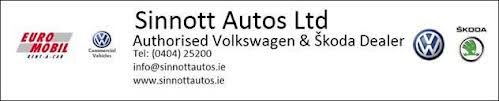 Sinnott Autos Wicklow