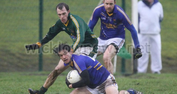 Wicklow gaa