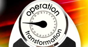 Operation Transformation 2015 Wicklow Town