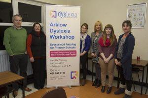 Arklow Dyslexia 1
