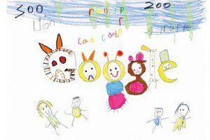 Eva Doyle's doodle (Group 1)