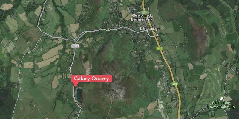 calary-quarry