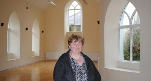 pat in parochial hall