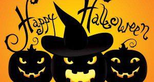 Ballinaclash Halloween Party