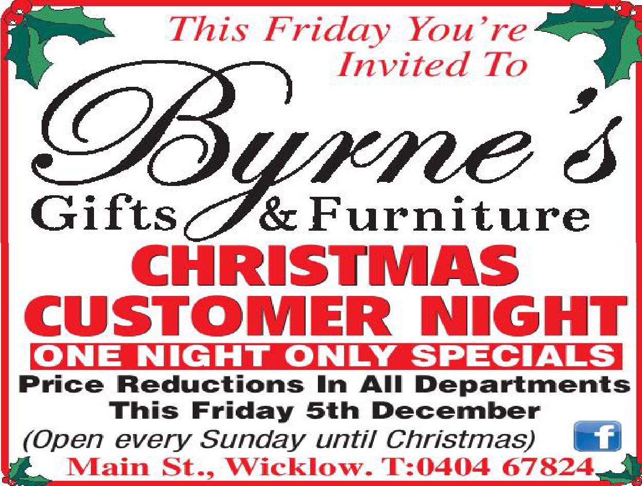 byrnes stores