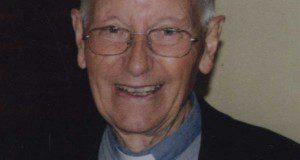 Fr. Joe Whittle