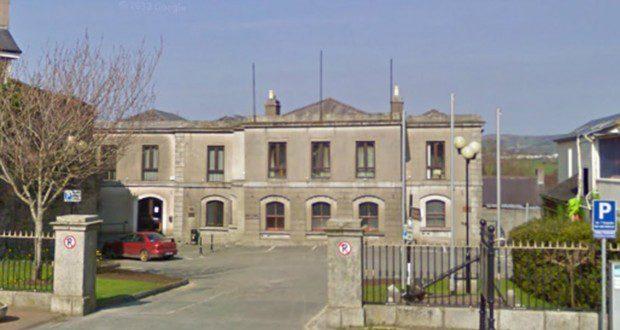 Arklow courthouse