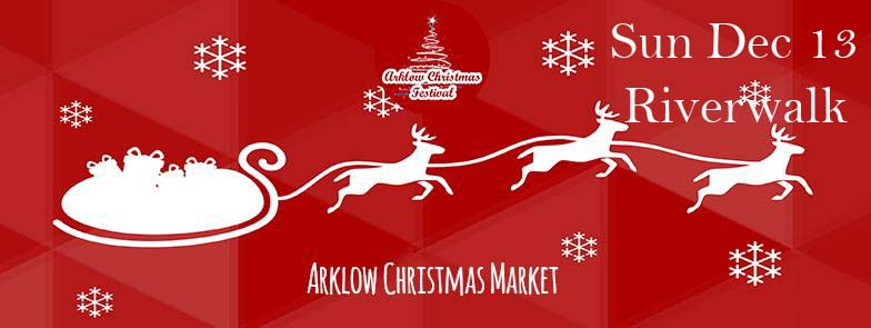Sunday Dec 13th. Riverwalk, Arklow.