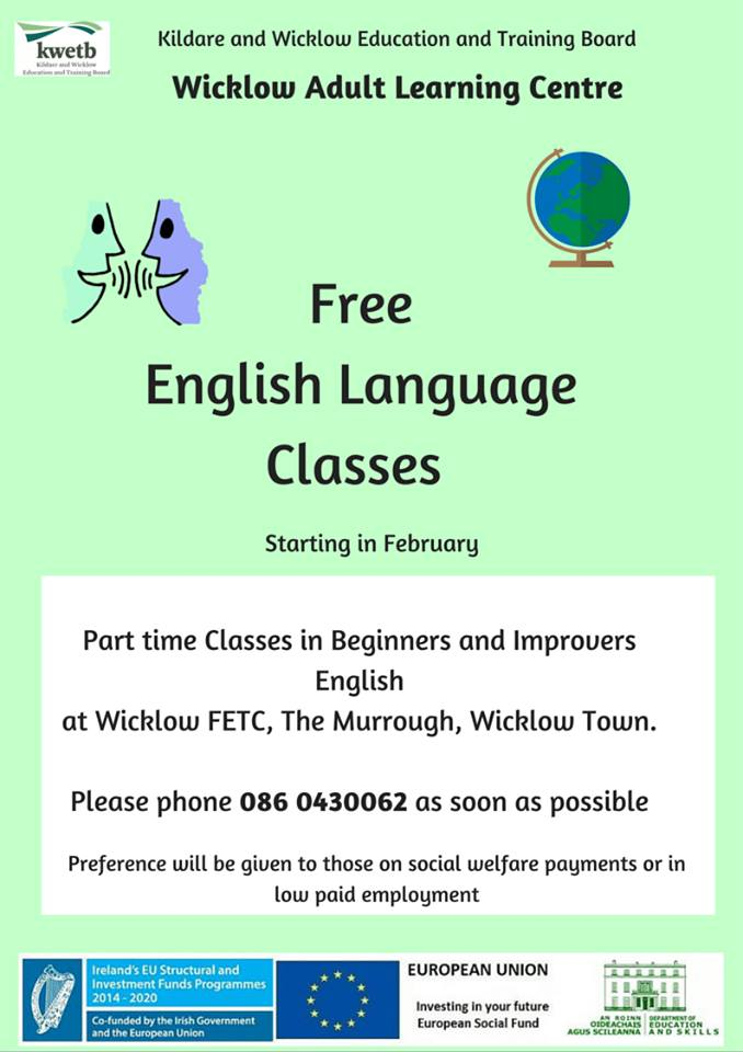 Free Classes For Adults 51