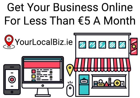YourLocalBiz.ie Partners for WicklowNews.net